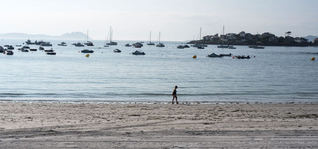 Praia de Canido