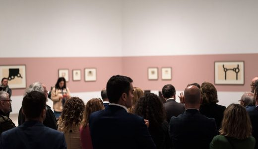 Arte, música, visitas guiadas e obradoiros na Noite Branca