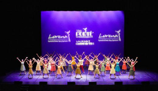 A competición internacional de baile Vigo Porté abre o prazo de inscrición