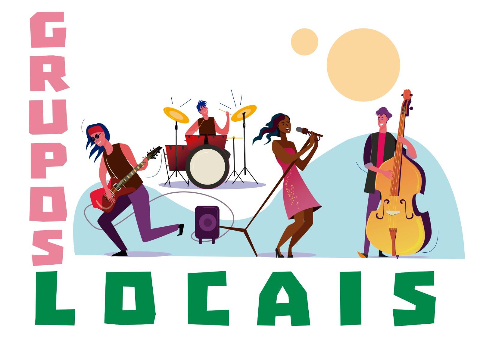 Música local