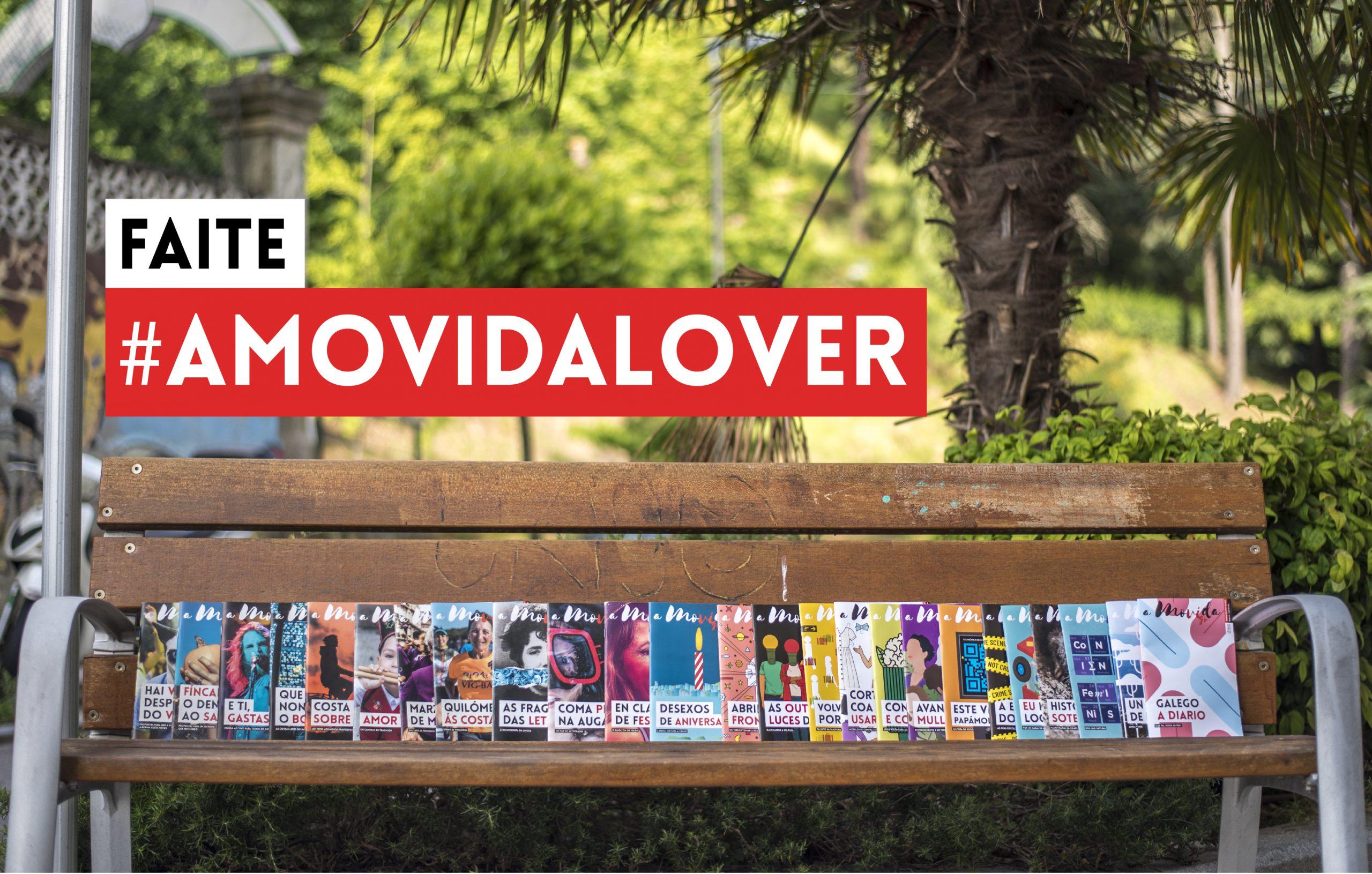 A Movida revista